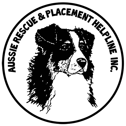 Aussie Rescue Placement Helpline 2020